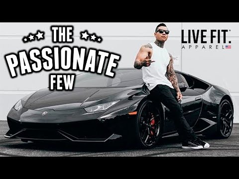 👕💰 RANDALL PICH: (#1 Interview) From Welfare To Multi-Millionaire CEO of Live Fit Apparel!
