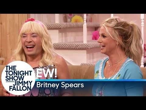 """Ew!"" with Britney Spears"