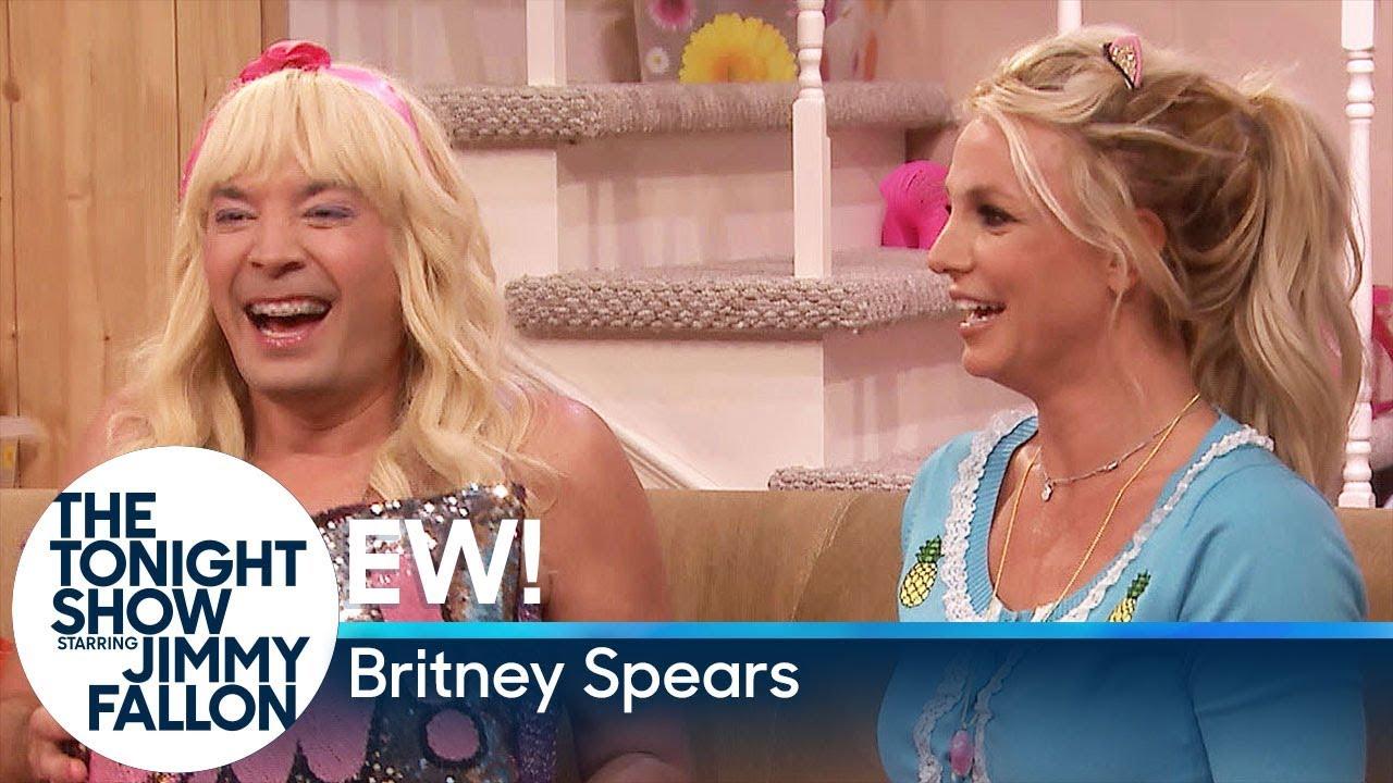 Jimmy Fallon dating Britney Spears sykepleier dating tidligere pasient