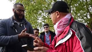 Anti-Islam Preacher Humiliated