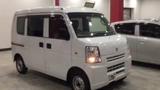 Suzuki Every Van 2012 In Islamabad , #BilalAutomobiles
