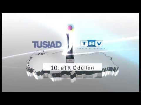 Tüsiad ETR Ödülleri Reklam Filmi