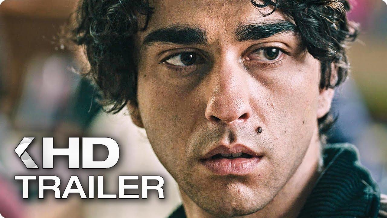 Hereditary Trailer Deutsch