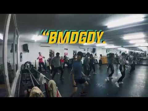 TAKE OVER - Da Beatfreakz ft. Mr Eazi, Seyi Shay & Shakka | Ryan Ramirez