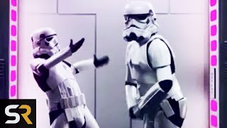 10 Strict Rules Stormtroopers Have To Follow