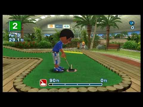 Go Vacation - Mini Golf - Expert