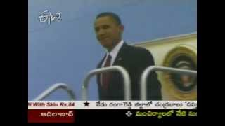 Obama to visit Myanmar, Cambodia, Thailand