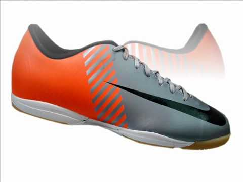 100% authentic 6cab2 21db9 Chuteira Nike Mercurial Victory IC WC Futsal.wmv