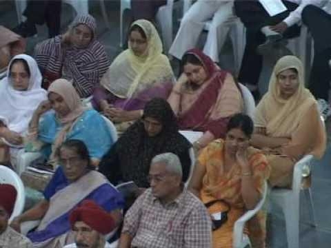 Mr K S Sudarshan Ji RSS on Maulana Abdul Karim Parekh Lecture Series 2008