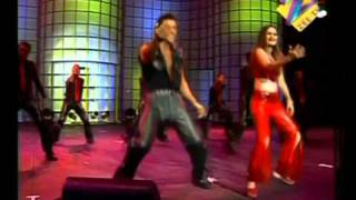 Aftab shivdasani excited in grand masti - 3 part 10
