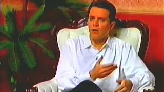 Gerson Cardozo - Falando sobre o Troféu Talento - Gospel Line