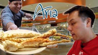 Favorite Buffet on the Vegas Strip - A Hidden Gem | The Buffet @ Aria