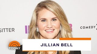 Jillian Bell On 'Brittany Runs A Marathon' And Upcoming Projects | TODAY
