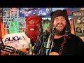 ZACH DEPUTY - Walkin' On the Moon (Live at Telluride Blues & Brews 2014) #JAMINTHEVAN