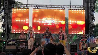 Lingua - Takkan Habis Cintaku at 90s Fest