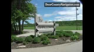 Door County Lodging - The Shallows Resort - Featured Video - Egg Harbor, WI