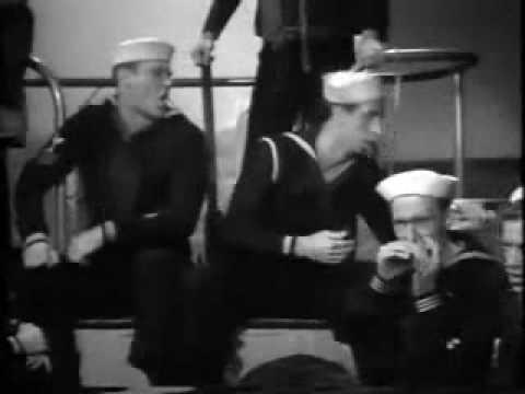 Eddie Bracken - The Fleet's In