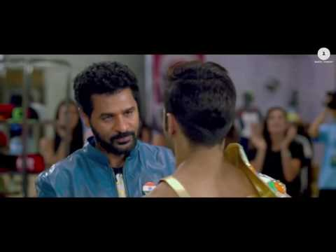 Vande Mataram ABCD2 Full HD MP4 Video song