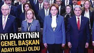 """İYİ Parti Sözcüsü Aytun Çıray: """"Meral Akşener'i Yeniden Aday Göstereceğiz"""""""