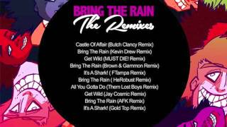 Candyland - Bring The Rain (Remix EP)