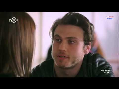 Марал (2015, Турция) все серии смотреть турецкий сериал на