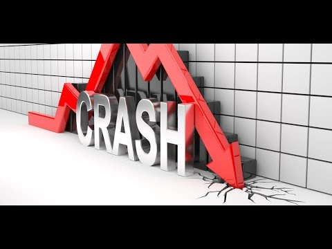 Will Exchange Traded Funds Cause the Next Financial Crash?!