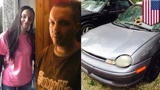 الجنس في السيارة وزوجان يموتان خنقاً بسبب تسرب الكربون إلى داخل السيارة
