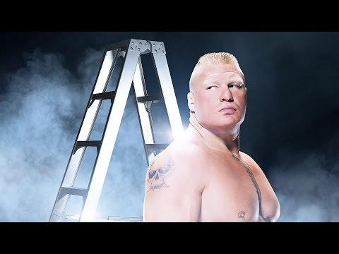 What Brock Lesnar hasn't accomplished in WWE