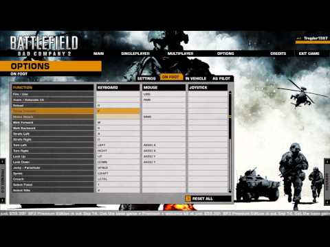 How to play any PS2/PS3 controller / PC Game Pad on PC *SENSITIVITY FIX*