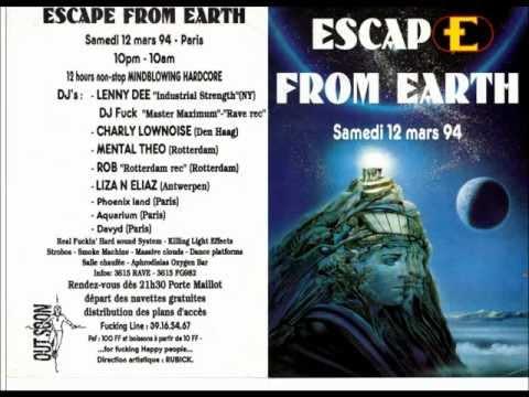 Liza n' Eliaz / radio mix 1994 ( + tracklist )