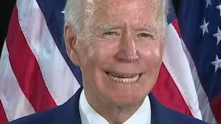 Joe Biden Responds To Pres. Trump's Remarks About George Floyd   Abc News
