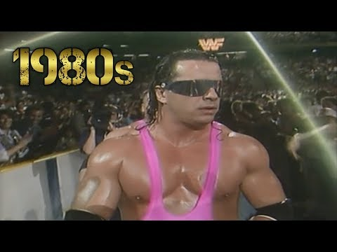 Top 125 WWE Superstars Of The 1980s (1980 - 1989) thumbnail