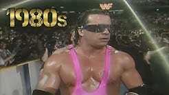 Top 125 WWE Superstars Of The 1980s (1980 - 1989)
