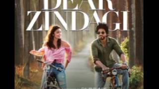 Dear Zindagi   Ae Zindagi Gale Laga Le Take 1 remix