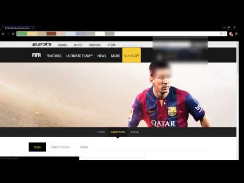 FIFA 15 | Download Replays from ''Replay Theatre'' to your PC (Tutorial)