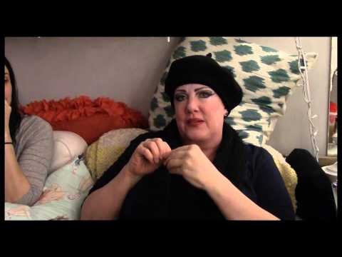 """Think Pink: Backstage at """"Wicked"""" with Kara Lindsay, Episode 3: Life's a Picnic"""