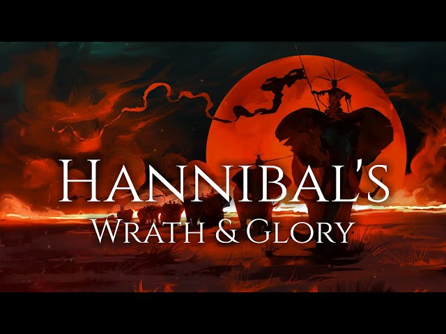 Hannibal's Wrath & Glory - Part 1: Wrath | Epic Orchestral Music