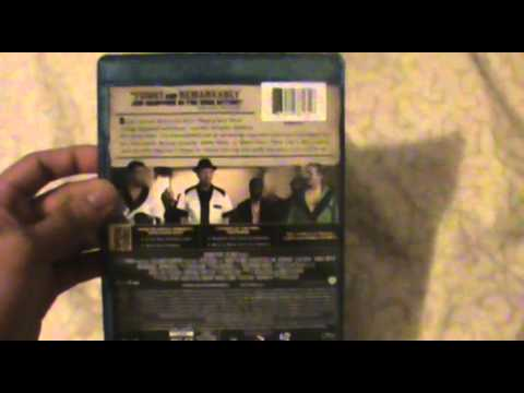 Download Grudge Match Blu-Ray Unboxing