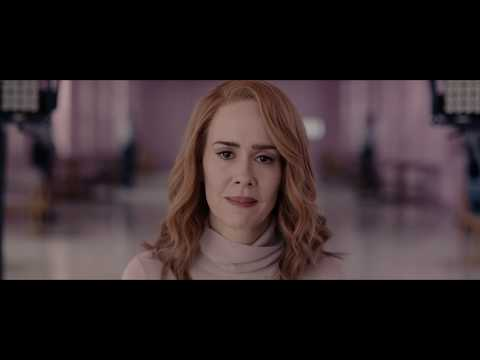 Trailer Vidro - 17 de janeiro nos cinemas.
