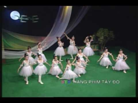 Múa Ballet - Đàn Chim Việt