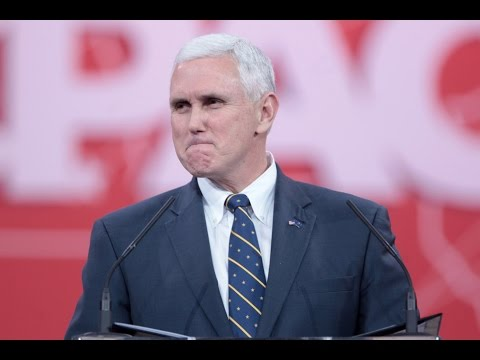 Mike Pence Says Roe v Wade Will Be Overturned