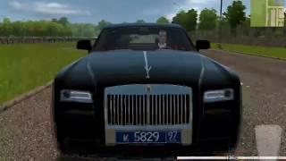 City Car DrivingОбзор Авто