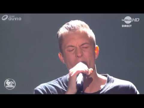 [D6Bels Music Awards] Loic Nottet (Million Eyes)