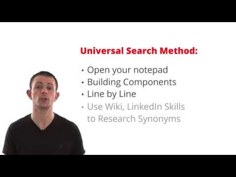 How To Find Engineers On LinkedIn, Twitter, Job Boards, Google, Just About Anywhere!