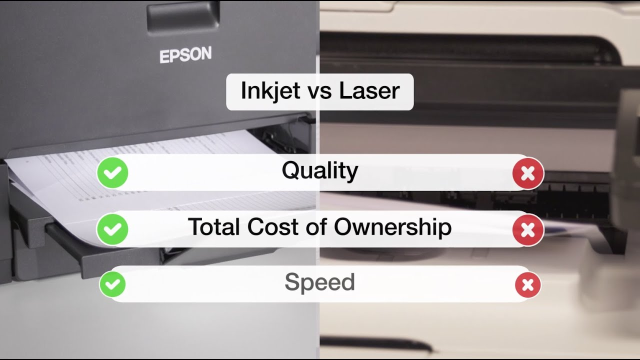 Color printing inkjet vs laser - Color Printing Inkjet Vs Laser 3