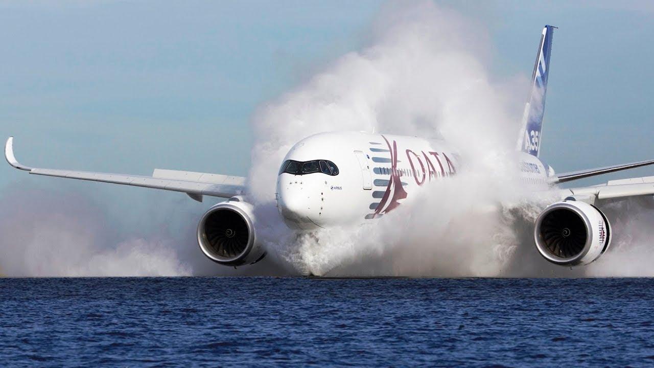 أخطر المطارات في العالم , لن تصدق أنها موجودة