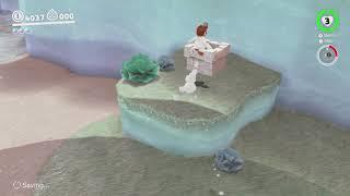 "Lake Kingdom, Part 3 | Super Mario Odyssey 100% Walkthrough ""42/62"" (No Commentary)"