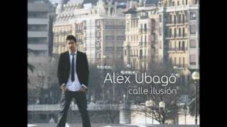 ALEX UBAGO: demasiado amor NUEVO...!!