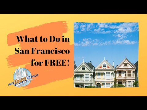 51 Free Things to Do in San Francisco (2019) | Free Tours by