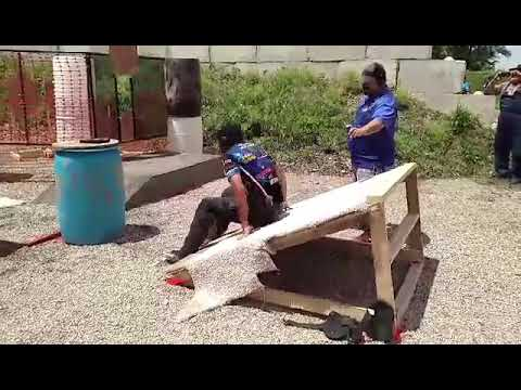 Robert Vogel 2017 USPSA Ohio state stage 1